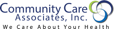 Community Care Associates Logo